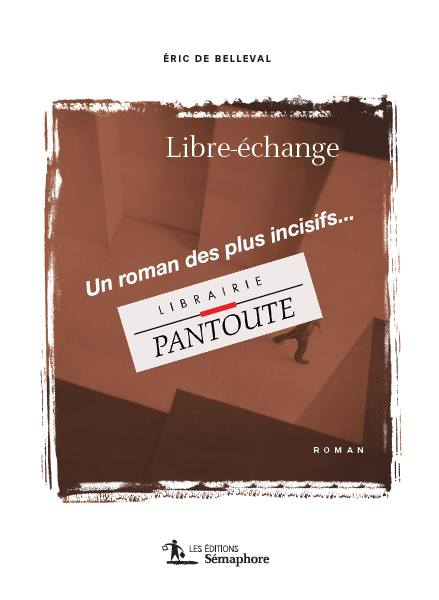 Merci à Christian Vachon de la Librairie Pantoute pour son avis éclairé sur le…