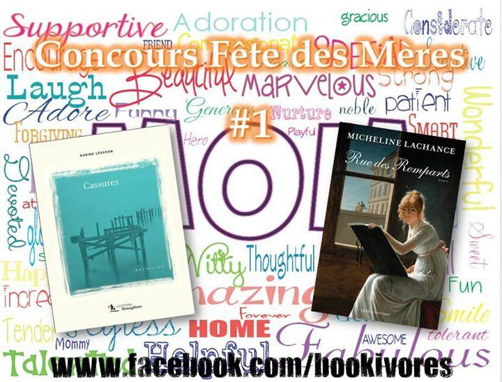 Les éditions Sémaphore shared Bookivores's photo (via facebook)