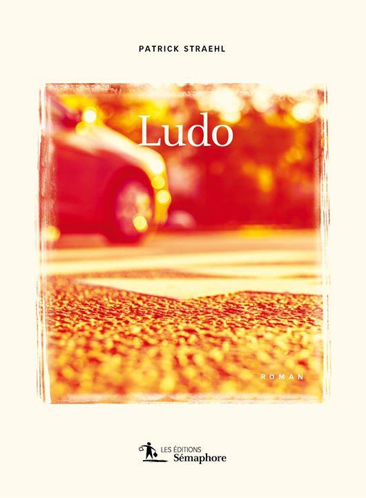 En librairie le 23 janvier Sémaphore commence 2018 en grand avec «Ludo», un roman… (via facebook)