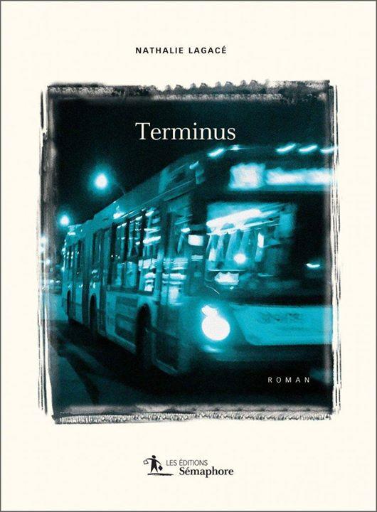 Un roman pour réfléchir aux transports publics Le mardi 24 avril dernier, l'auteure Nathalie… (via facebook)