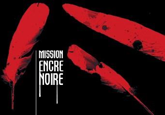 > > > Demain soir, dès 19h, Éric Chouan de « Mission encre noire… (via facebook)