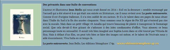 Culture Hebdo a adoré le « beau personnage tout en sensualité » qu'est Amalia… (via facebook)