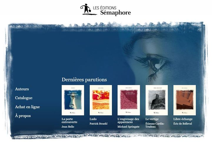 > > > Vous cherchez de la lecture pour vos vacances ? On vous… (via facebook)