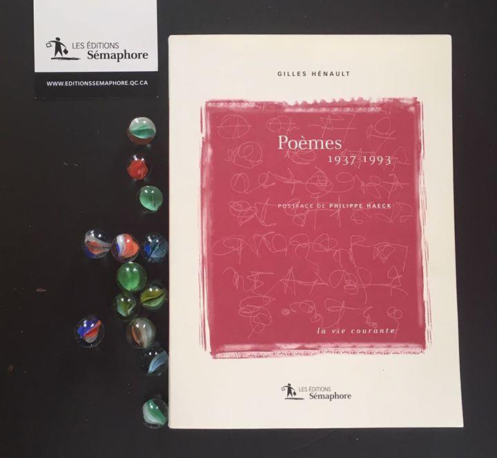 Journée mondiale de la poésie Le nom de notre maison fait référence au recueil… (via facebook)