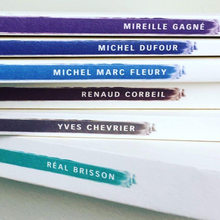 Lectrices, lecteurs de Québec, vous avez été nombreux à venir rencontrer nos auteurs au… (via facebook)