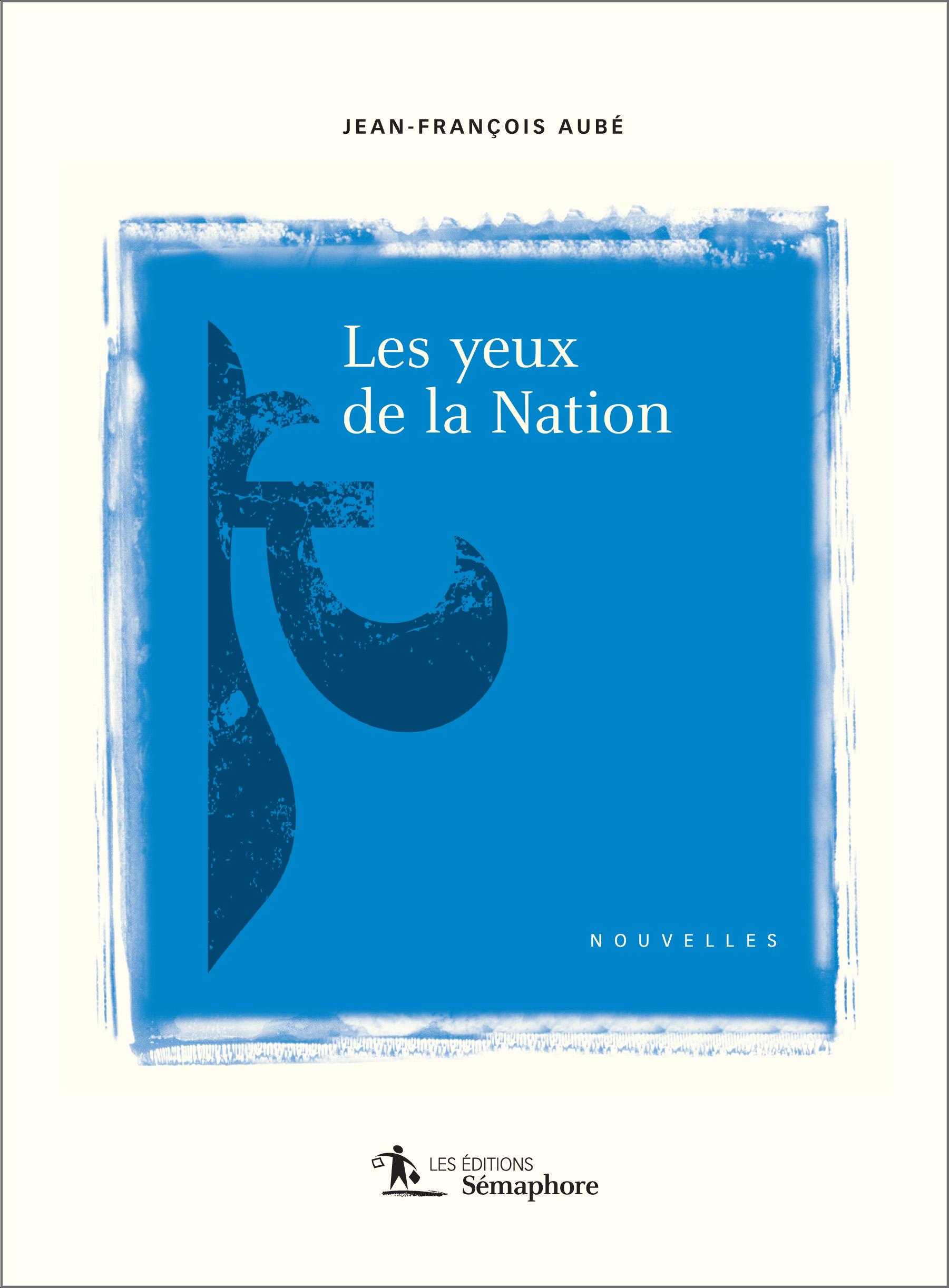 Bonne Fête nationale! Avec un humour parfois grinçant, Jean-François Aubé aborde dans ses nouvelles… (via facebook)