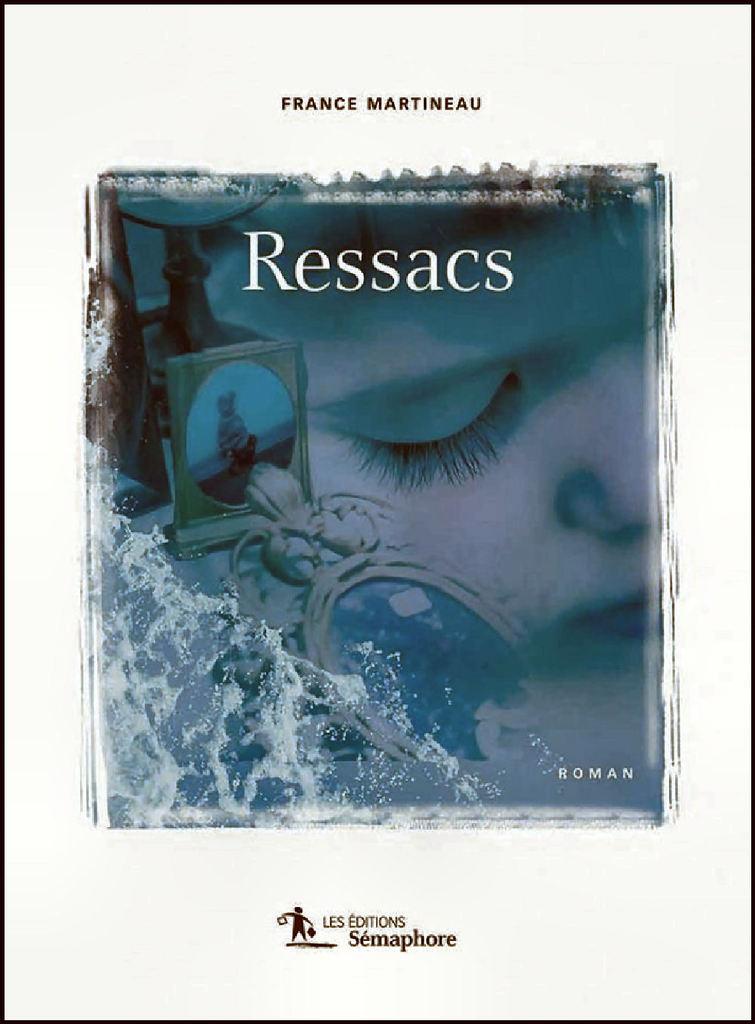 Ressacs : un vrai coup de coeur «C'est un roman qui nous plonge dans… (via facebook)
