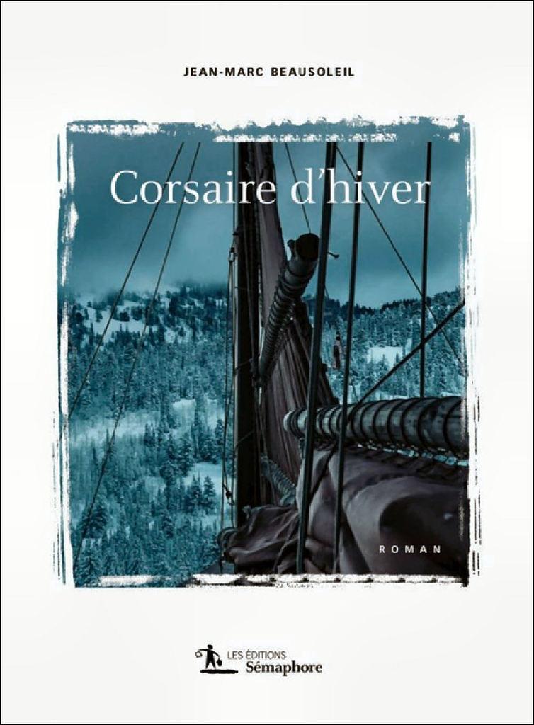 ️POUR SE RAFRAÎCHIR : CORSAIRE D'HIVER ️ «Une lecture enrichissante que j'ai aimée et… (via facebook)